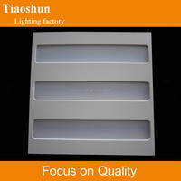 Louver fitting / Grille lamp 3x20w fluorescent light