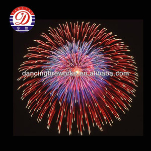 5 inch Display Shells Fireworks for Pyrotechnics