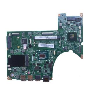 For lenovo U310 Laptop Motherboard Mainboard DALZ7TMB8C0 REV:C 90002339  I5-3337U DDR3L 100% Tested