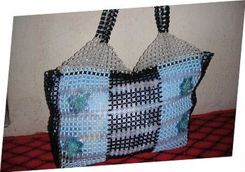 Kelvic Beaded Bags - Buy Handbeaded And Knitted Bags Product on ...