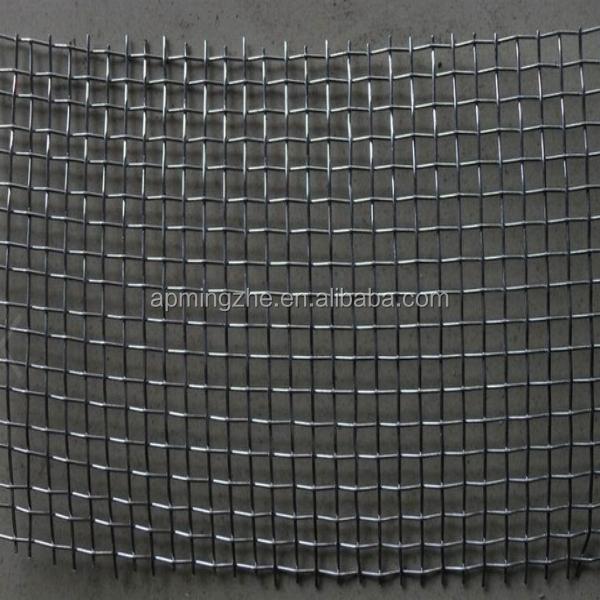 Brecher drahtgitter/steinbrecher rüttelsieb mesh-Stahldrahtnetz ...