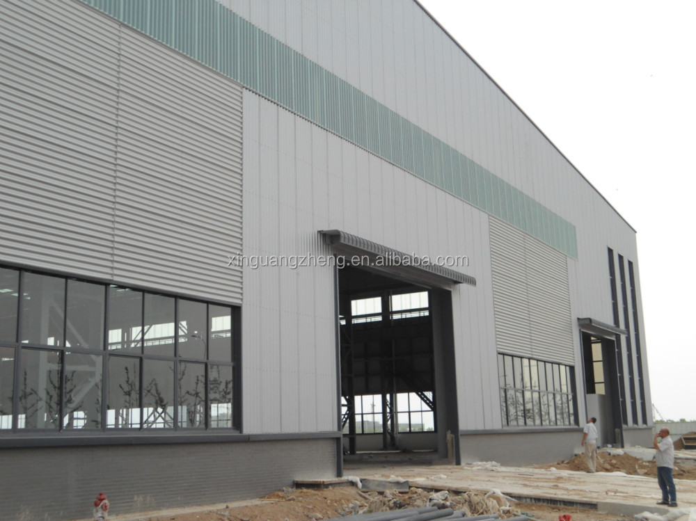 china good quality prefab building materials