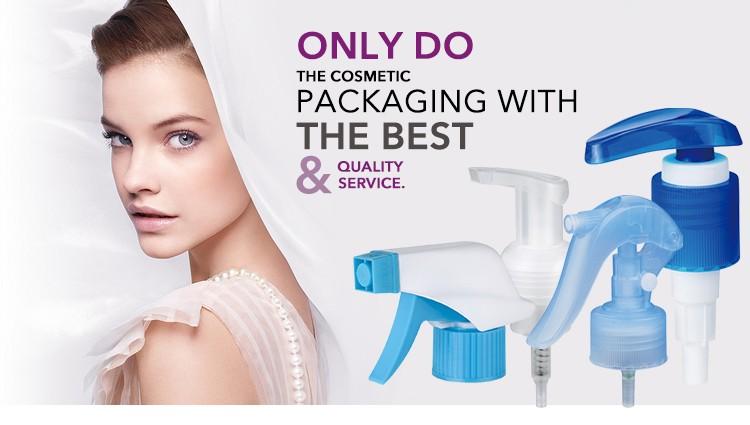 Leere 250ml Shampoo-Kunststoffflasche mit Spritzverschluss, Kunststoffflasche für Shampoo