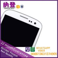 dropship suppliers wholesale for samsung s3 lcd