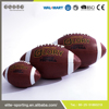 Hot sale top quality best price football factory , rubber football , football ball