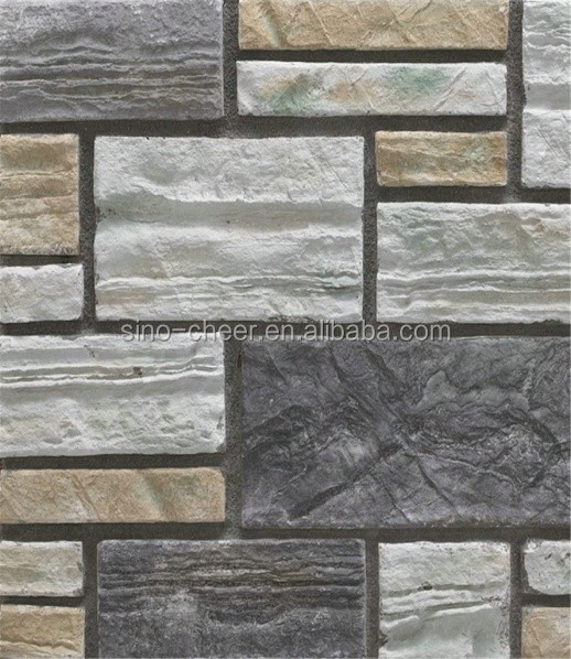 Hot Selling Walling Slate Culture Stone Molds Artificial Culture ...