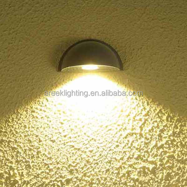 12v Dc Low Voltage Outdoor Wall Led Lights Ip65 Solar Garden Wall ...