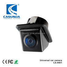Best selling universal hidden car reverse car camera for car with night vision