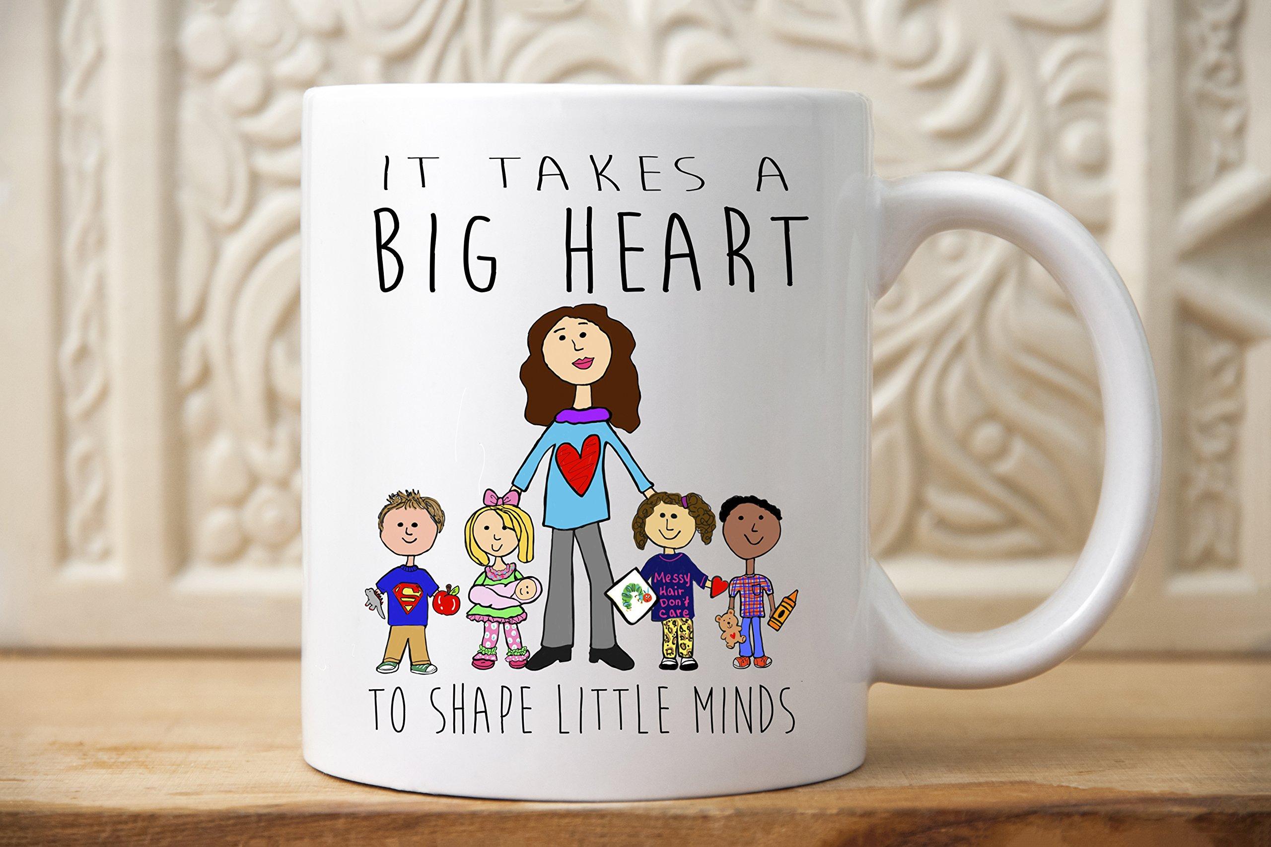 Teacher Mug, Gift for Teacher, Pre School Teacher, Teacher Gift, Teacher appreciation Gift,Coffee Mug,Mug for Teacher,kindergarten Teacher