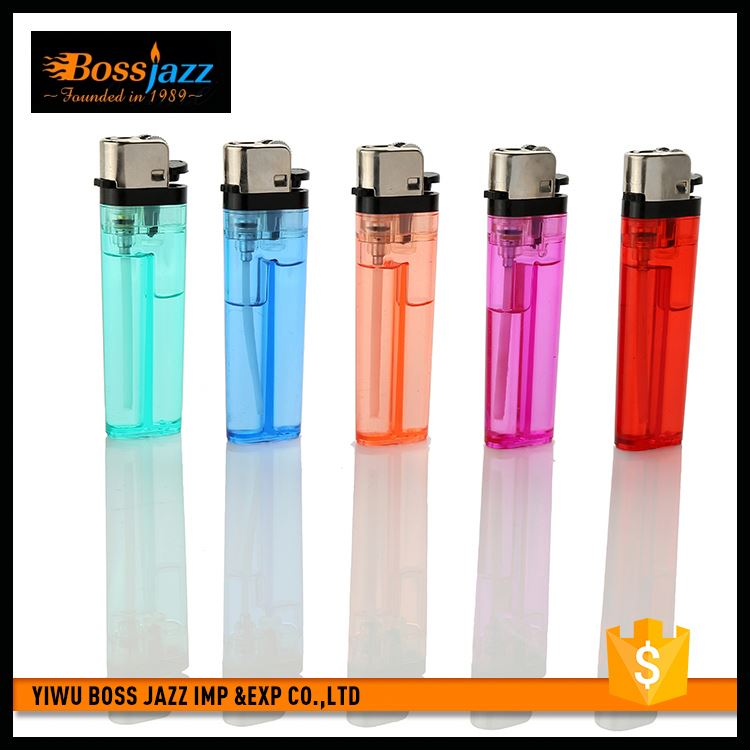 Top fashion comfortable design star oil lighters