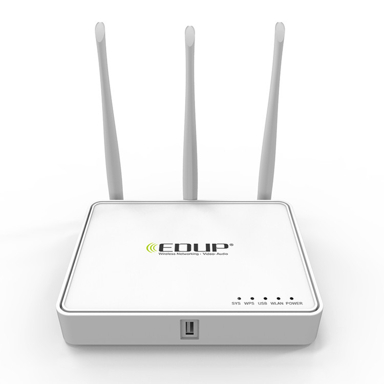 300Mbps High Power 192.168.1.1 Wireless WiFi Router Setup Wireless Router