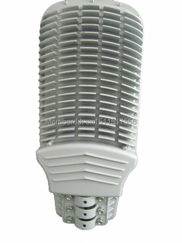 saa dlc ul ce rohs approved High Power LED Street Light 80W