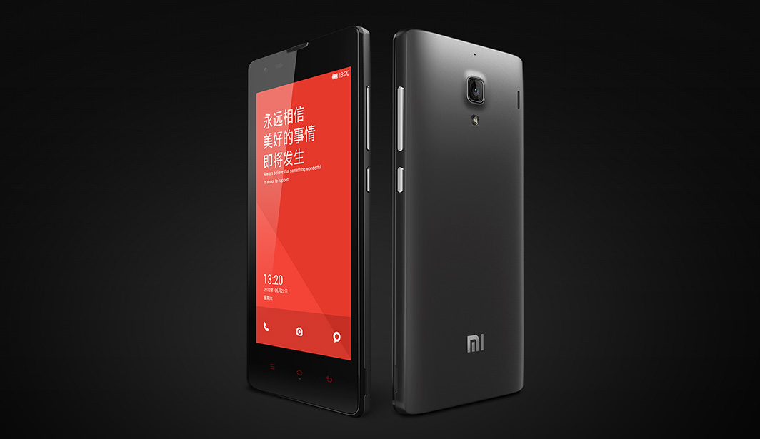 Xiaomi Redmi Quad Core 4.7 Inch Ips 1280x720 Miui V5 Price Of ...