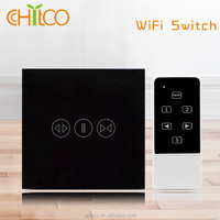 Chitco Remote Control Easy operationl wifi light switch for many place by mobile phone
