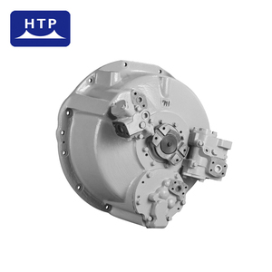 Chinese Manufacturer hydraulic torque converter machine for caterpillar D6D