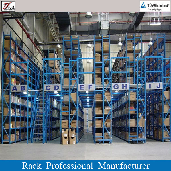 Logistics Equipment,Mezzanine Racking, Warehouse Rack