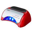 Automatic Nail Dryer Yes Nail Dryer 48w Led Nail Lamp Led Ccfl Dryer Machine Uv Gel Nail Polish Curing