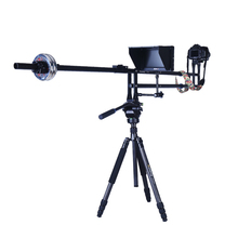 VS-200 professionale e portatile wieldy Mini Video <span class=keywords><strong>Camera</strong></span> Jib Gru cursore Per Il Cinema