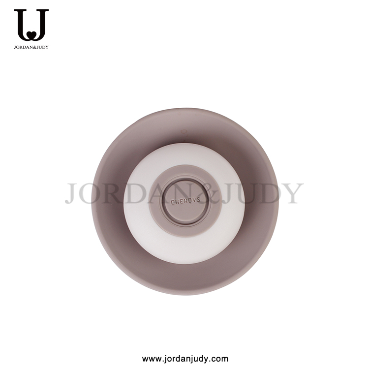 China supplier wholesale price Smart Refillable hand Soap bar of circular shape with holder