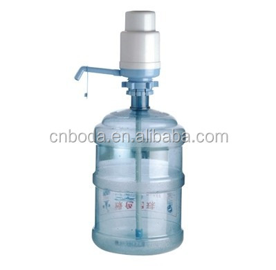 water manual hand pump bottle drinking solar water pump