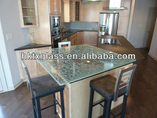 laminated glass panel / Safety glass window / security glass front