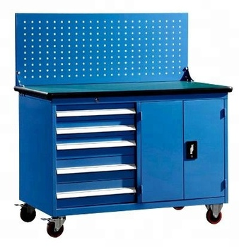 Central Locking Tool Box Chest Manufacture