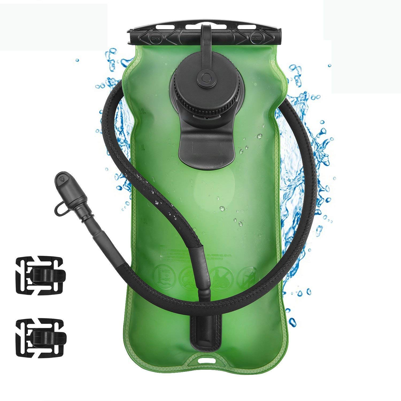 db375c7b77 Get Quotations · KUYOU Hydration Bladder,2 Liter/3 Liter Water Bladder for  2L 2.5L 3L