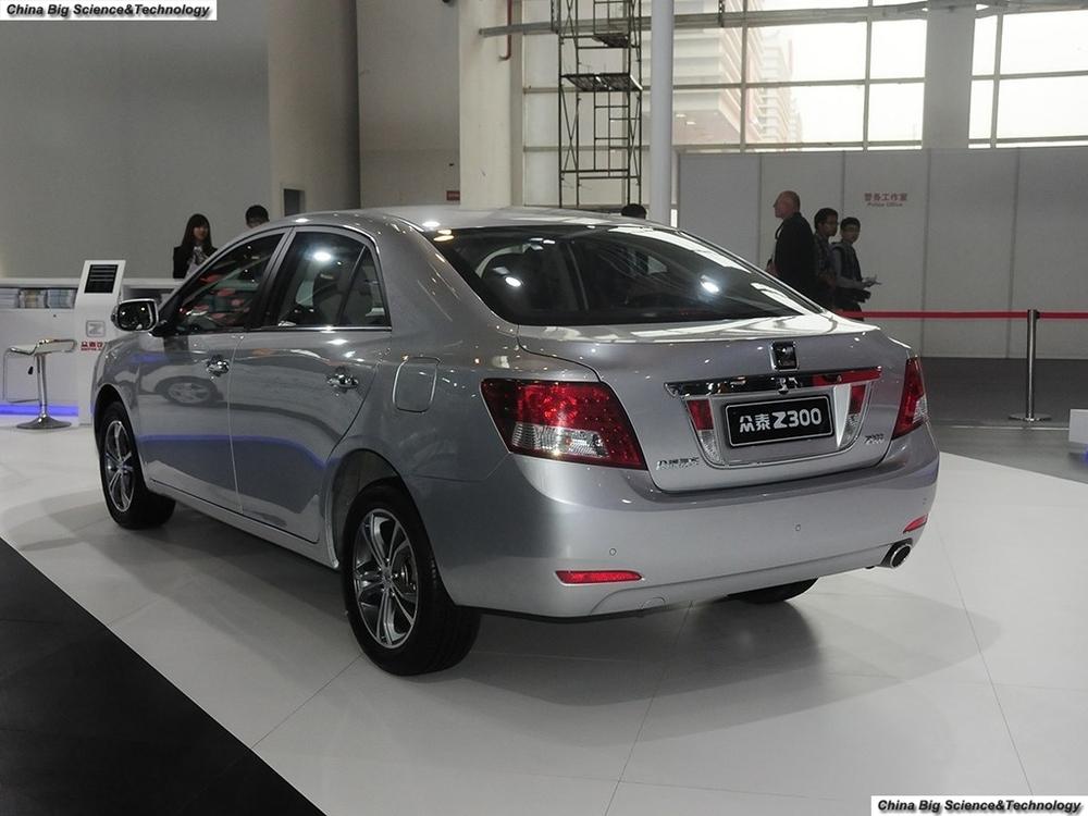 Z300 Sedan Buy Z300 Sedan Product On