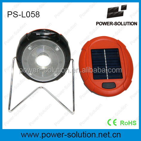 2 year warranty! Affordable LiFePO4 Solar reading light best choice to earn support in Presidential election