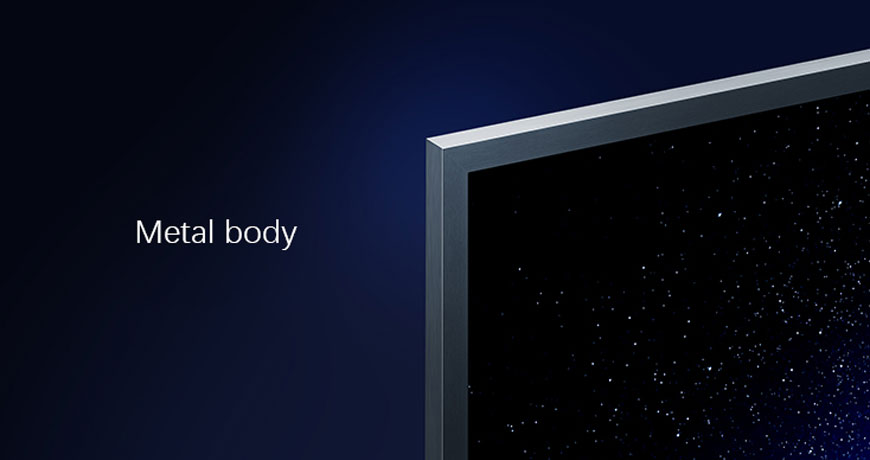Xiaomi Mi TV 4S 65 inch 3