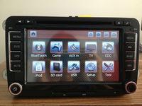 Good price car radio audio for VW GOLF(MK5/6)(2003-2011)