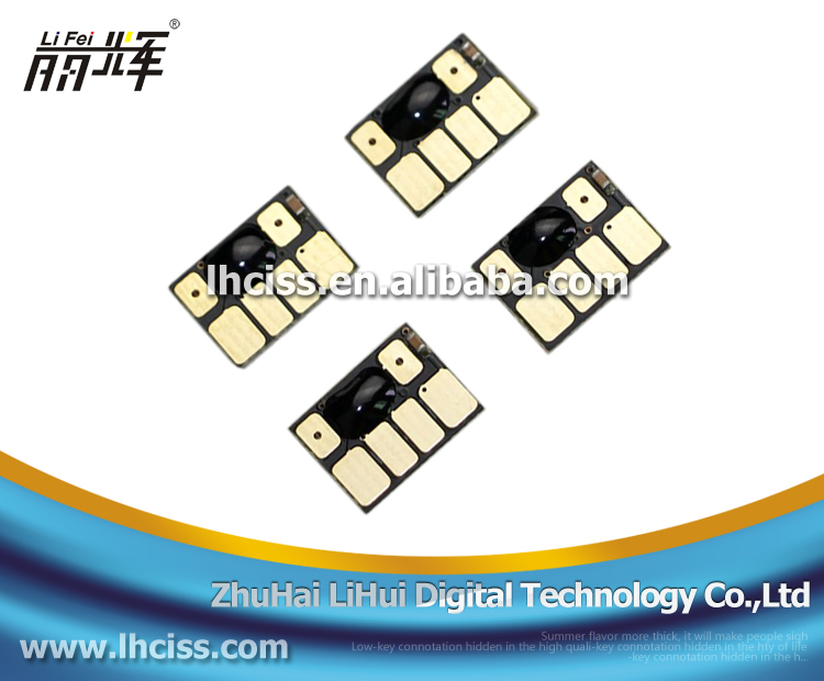 For HP 10 82 auto reset chip for HP Designjet 500 500ps 800 800ps 815m fp