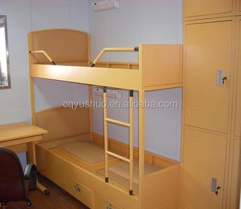 マリン船キャビンステンレス鋼家具椅子/二段ベッド/をキャビネット