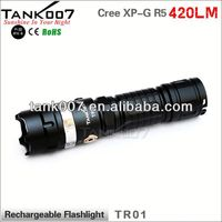 shenzhen factory Tank007 TR01 Extremely powerful laser pointer flashlight pen with 420 lumens a2205