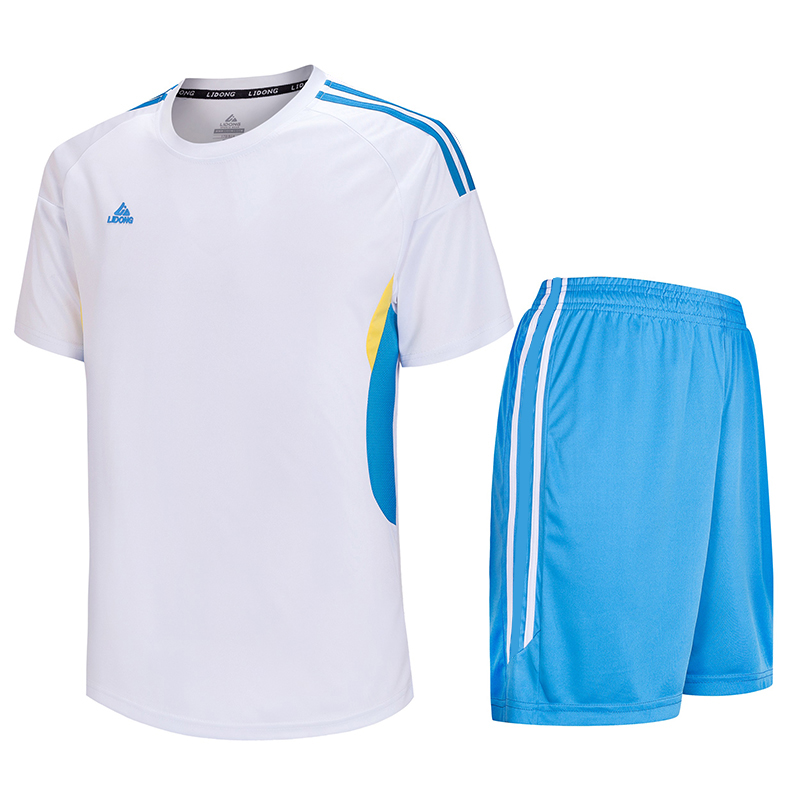 bf7e21f33 China Authentic Soccer Jersey Uniform