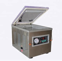 Manual Professional industrial single chamber Vacuum Food Sealer, for restaurant , store, industry, hotel