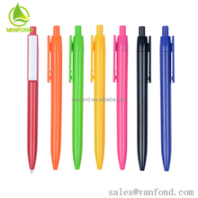 Promotional Cheapest Winning Ball Pens for Writing