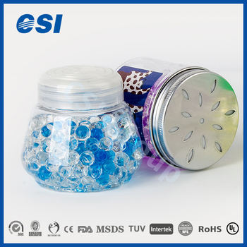 Top Quality Gel Mini Air Freshener Spray Closet Air Freshener