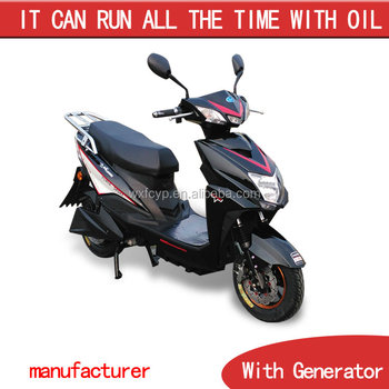 Suzuki Standing Battery Scooter With 50cc - Buy Suzuki Scooter 50cc