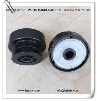 Go Kart Parts 25mm Bore Size Heavy Duty Centrifugal Clutch Pulley For Sale  - Buy Heavy Duty Clutch Pully,Go Kart Clutch Pulley,Two Belt Clutch Pully