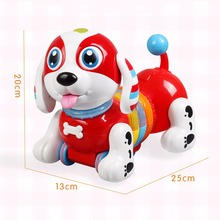 RC Smart Electric Dog Toy
