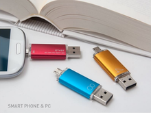 Hot Sale high speed cheap micro OTG USB 3.0 flash drive 16gb USB2.0 for smartphone&tablet pc