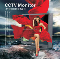 60 inch professional cctv monitor/ lcd displayer+BNC/VGA/HDMI/DVI