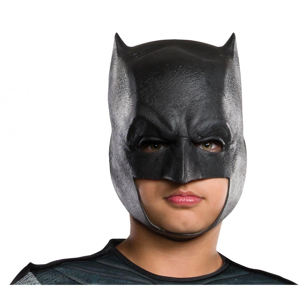 402264fea Get Quotations · Batman Mask Kids Batman v Superman Halloween Costume Fancy  Dress