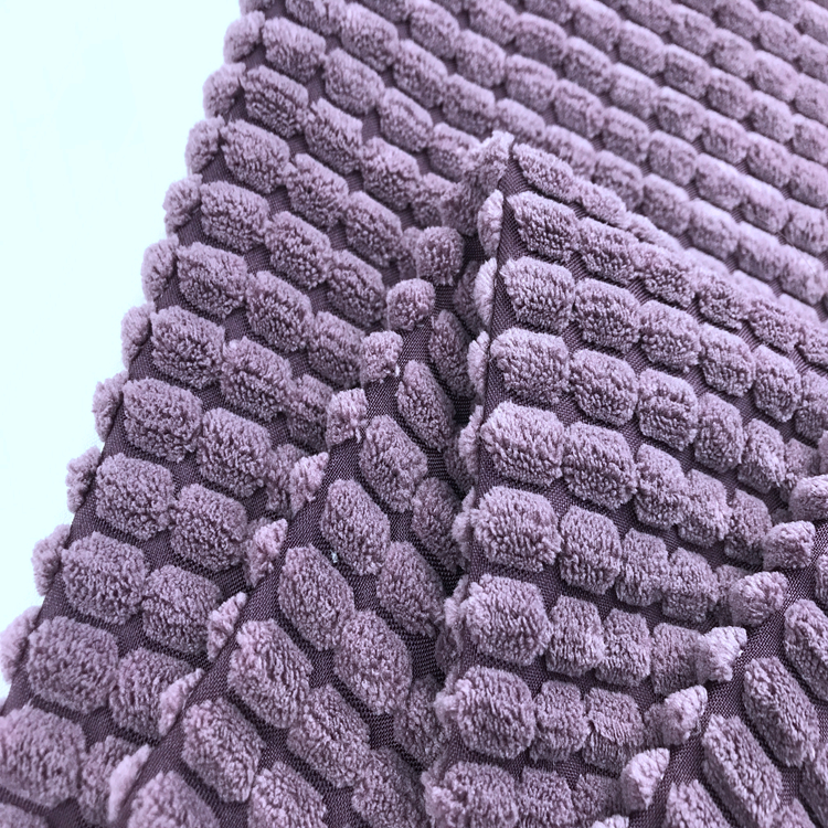 Hometextile corduroy material sofa upholstery fabric for sofa