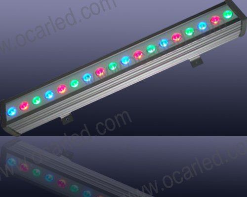 High quality factory price led wall washer, led out door lighting