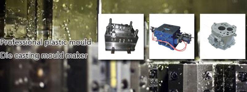 China Hot Sale Automobile Parts Mold Car Radiator Aluminium Die ...