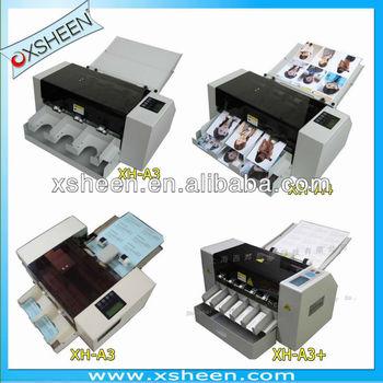 Xh a3a4a3 name card cutterauto business card cuttername card xh a3a4a3 name card cutter auto business card cutter colourmoves