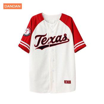 baseball jersey t shirt