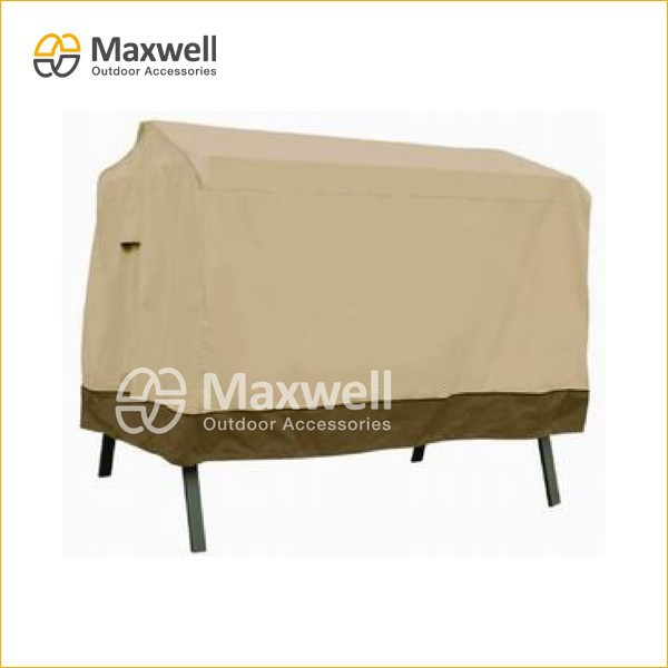 600D Garden Furniture Covers Canopy Swing cover